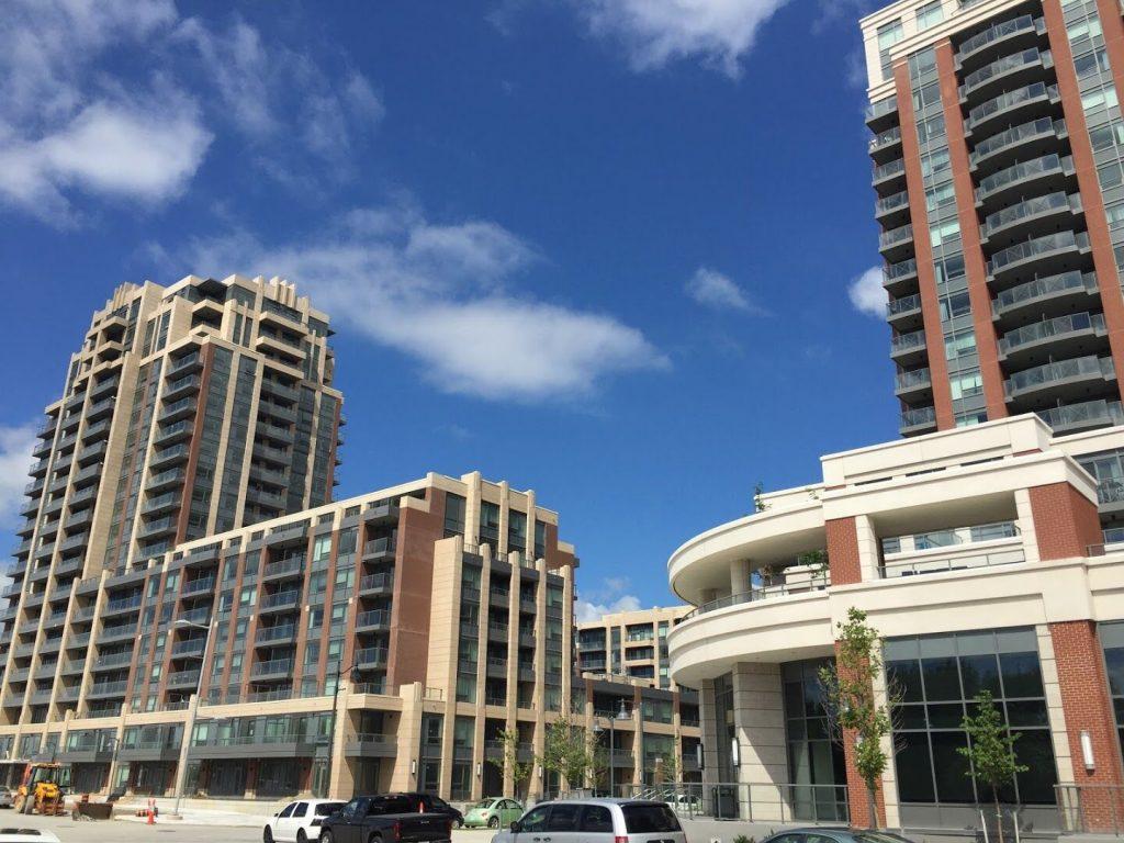 RiverWalk Condominium